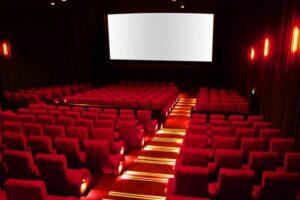 Cinema, teatri, musei: le regole per le riaperture da lunedì 26 aprile