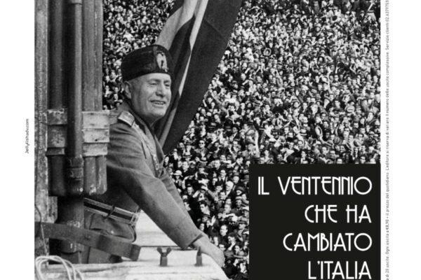 """""""Il Ventennio che ha cambiato l'Italia"""", la discussa iniziativa del Corriere alla vigilia del 25 aprile"""