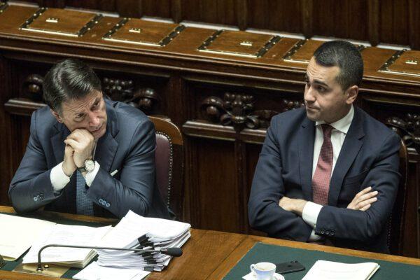 Consiglio europeo: Italia rischiatutto tra scissione grillina, spread e rating