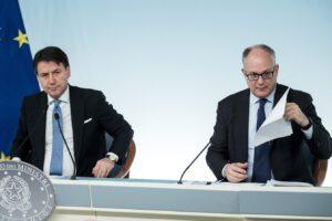 Mes, via libera dall'Eurogruppo: ma in Italia si spaccano governo e opposizione