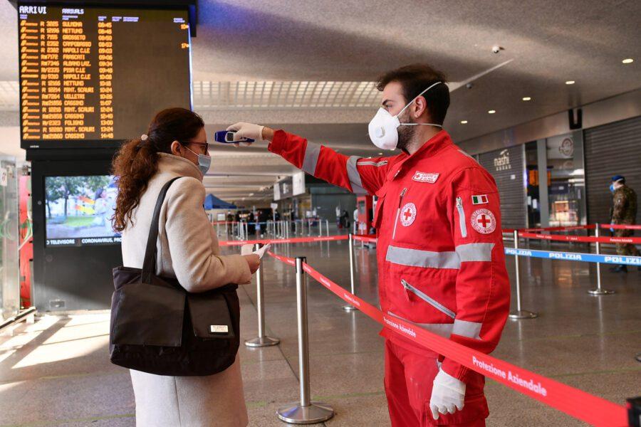 Fase 2: come cambierà la nostra vita tra termoscanner, guanti e mascherine