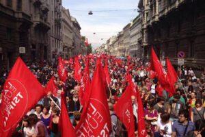 Il socialismo è morto, la nuova sfida è contro il sovranismo