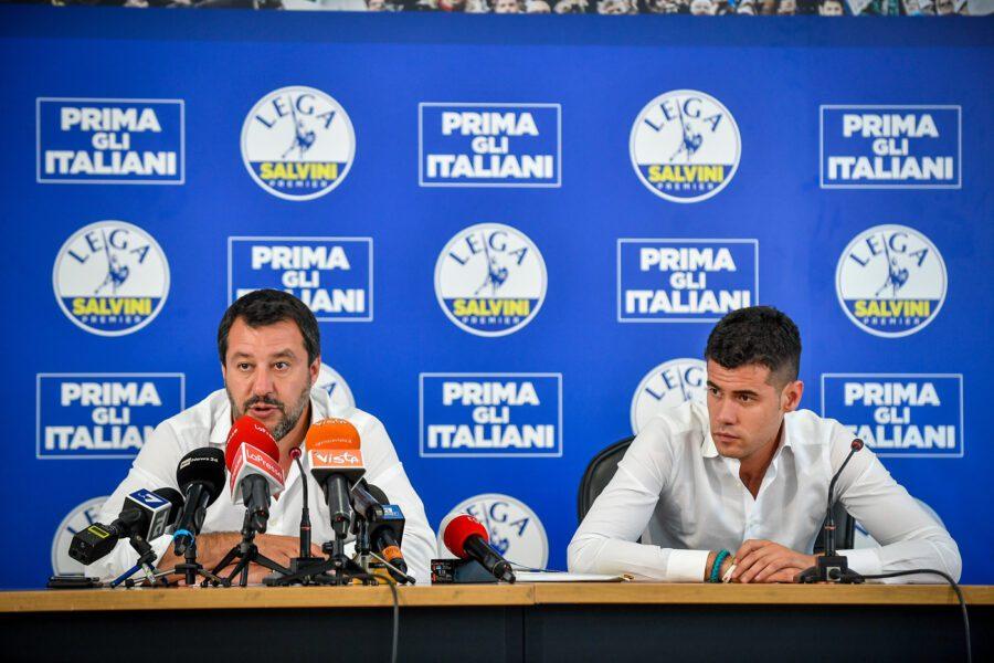 Il braccio destro di Salvini condannato per video fake sul Museo Egizio