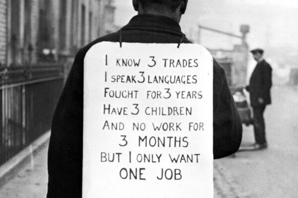 Storia del crollo del 1929, la più grave crisi economica di sempre