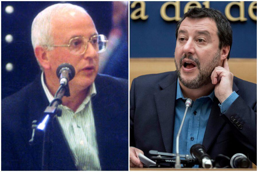 Su Cutolo Salvini ha annunciato una sentenza che non c'è…