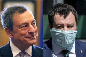 Coprifuoco alle 22, Lega e Regioni piegate dalla linea Draghi: Cdm approva decreto riaperture