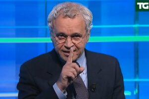 Travaglio e Gruber provano a prendersi La7, ma Mentana resiste