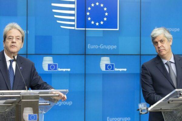 Accordo eurogruppo pessimo, servono Eurobond per rilanciare l'Ue