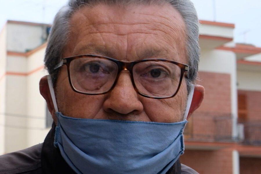 """Le lacrime di papà Pino: """"Mio figlio obeso rischia la morte in carcere"""""""
