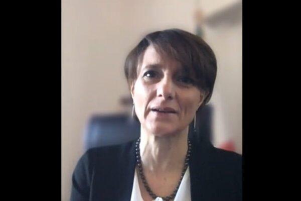 Famiglie: vera tenuta del Paese. Intervista con la Ministra Elena Bonetti