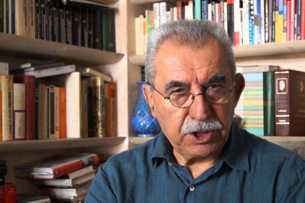 È morto Giulietto Chiesa, giornalista e politico