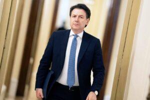 Passerella di Conte in Lombardia, dopo 2 mesi va a Bergamo e Brescia