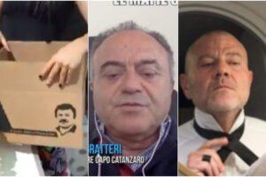 """Delirio Iene, super magistrati e El Chapo contro Napoli: """"La solidarietà è camorra"""""""
