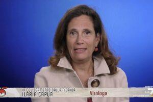 """Ilaria Capua ricorda i 4 anni dalla fine della gogna di pm e stampa: """"Per vergogna ho lasciato l'Italia"""""""