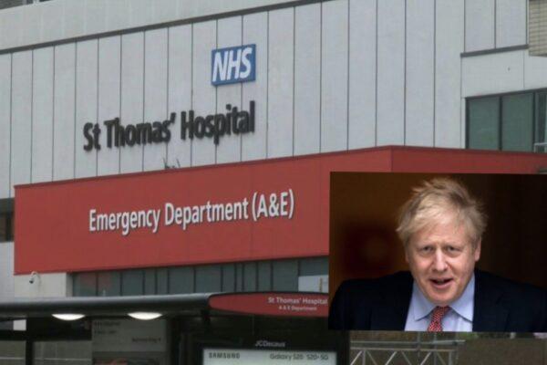 Chi è Luigi Camporota, medico calabrese che sta curando Boris Johnson