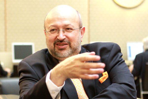 """Intervista a Lamberto Zannier (Osce): """"L'Europa dovrebbe affrontare la crisi con strategia comune"""""""