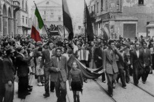 25 aprile, perché è la festa della Liberazione