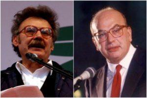 Ricordo di Luciano Pellicani, che con Bettino Craxi sfidò la roccaforte del Pci