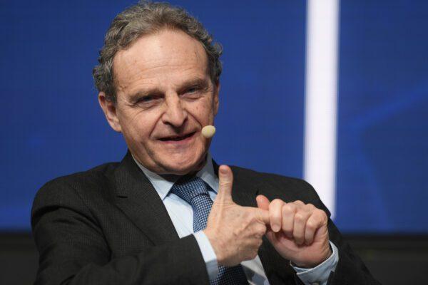 """Intervista a Marc Lazar: """"Contro la crisi l'Europa sta facendo molto"""""""