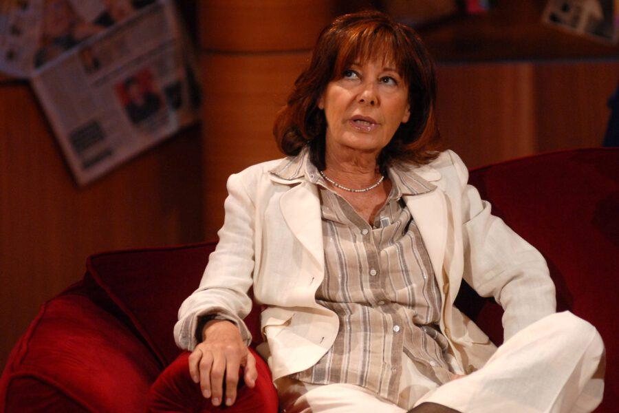 """Intervista a Marcelle Padovani: """"UE su orlo del baratro, dà immagine di autodistruzione e follia"""""""