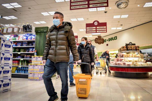 """Supermercati Crai ritirano mascherine dagli scaffali: """"50 centesimi prezzo troppo basso"""""""