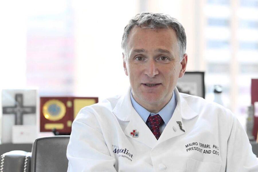 Con dimissioni Mauro Ferrari persa occasione di superare egoismi e farci comunità scientifica e umana