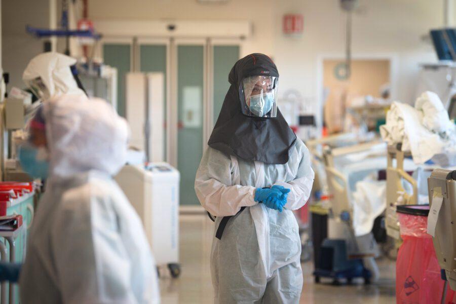 Sanità, riparte la chirurgia ordinaria ma gli esperti chiedono prudenza