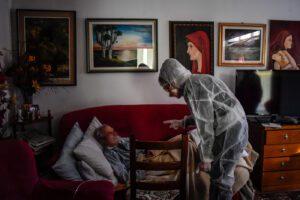 Medici di base, accordo per le visite a domicilio