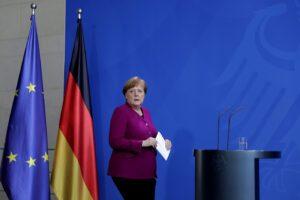 """Germania come l'Olanda all'Eurogruppo, Merkel stronca i Coronabond: """"Ci sono altri strumenti"""""""
