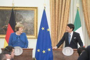 """""""In Italia la mafia aspetta i soldi dell'Europa"""", l'affondo durissimo dalla Germania sugli aiuti"""