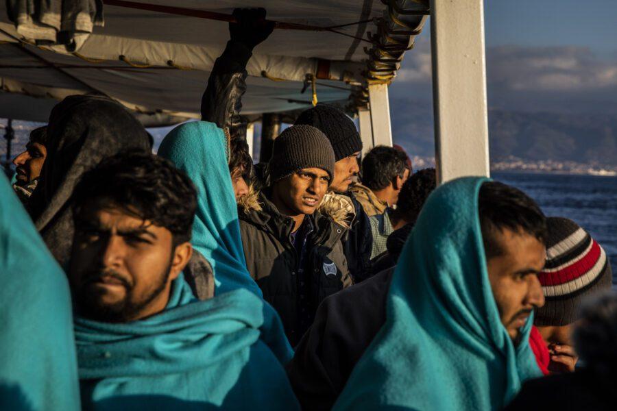 Alan Kurdi, tentato suicidio dopo 10 giorni di disperazione in mezzo al mare