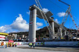 Come funziona il modello Genova per sbloccare i cantieri