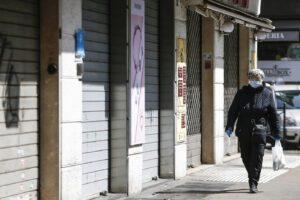 """Commercianti contro De Luca: """"Nuova ordinanza è un colpo di grazia"""""""