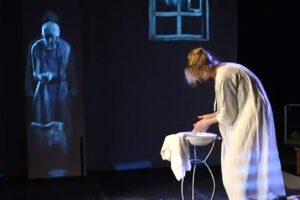 #iorestoacasaperte, l'iniziativa del Napoli Teatro Festival Italia