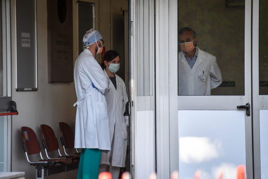 Coronavirus, 269 i morti e oltre 2.000 i guariti: il bollettino del primo maggio