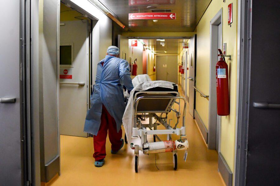 Bergamo, polmoniti sospette già a dicembre: l'Ats smentisce