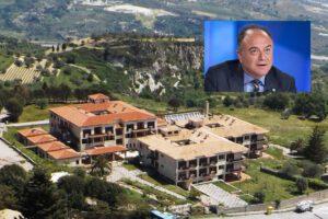 Storia dell'ospedale di Gerace, mai aperto ha ceduto terra a Gratteri