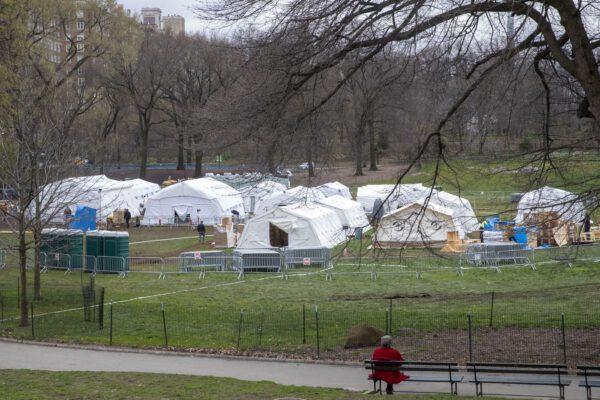 Coronavirus, in Cina zero morti: New York pensa a fosse comuni nei parchi