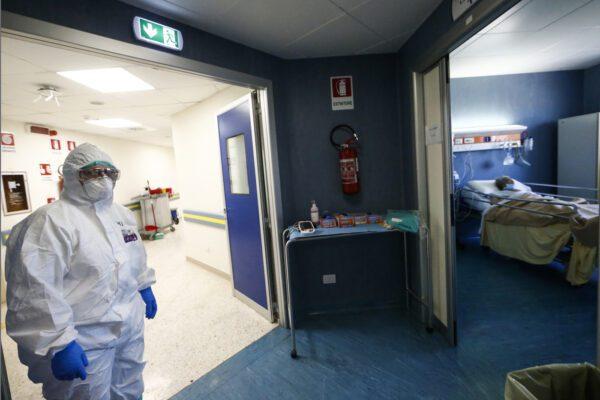 Così il Coronavirus ha mandato in tilt gli ospedali
