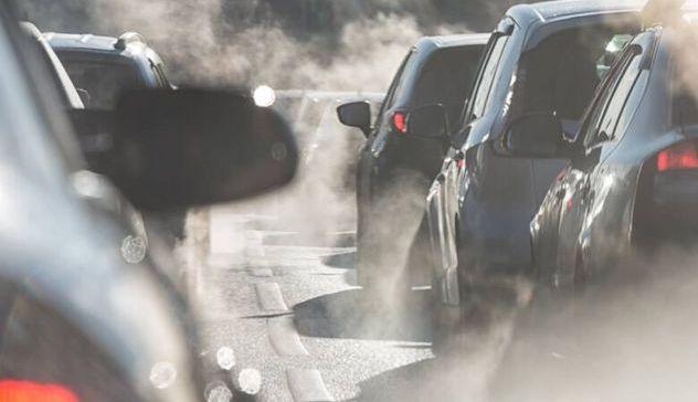 Fase 2, attenzione all'inquinamento: il virus si muove con le polveri sottili