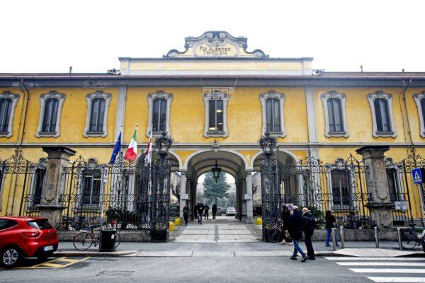 Perquisizioni al Pio Albergo Trivulzio di Milano, magistrati indagano su strage anziani