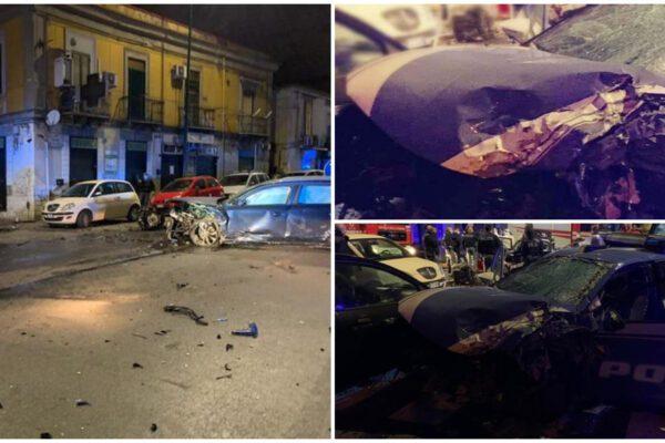 Poliziotto ucciso a Napoli per sventare un furto in banca