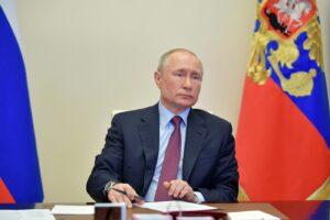Le fake news di Putin? No è lui vittima delle bufale