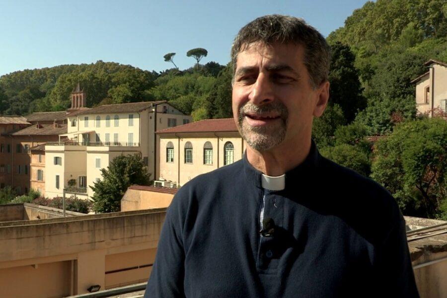 """Don Grimaldi: """"Rischiamo una strage, subito atto di clemenza"""""""