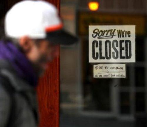 Negli Usa è record di disoccupati: 10 milioni senza lavoro