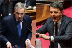 Renzi e Gasparri garantisti a targhe alterne: su Zagaria e Bonura diventano giustizialisti