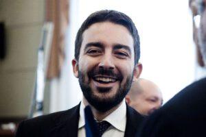 Dap, Roberto Tartaglia 'commissaria' lo sfiduciato Basentini