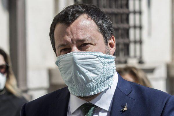 Sondaggio Ixè: Lega in picchiata, Salvini 8 punti sotto il record delle Europee