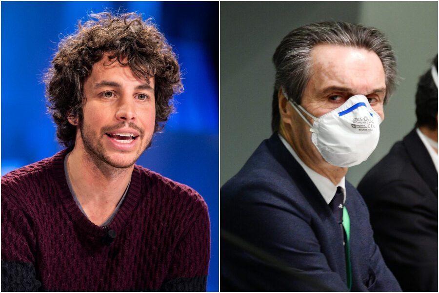 """Sardine scrivono a Conte: """"Lombardia inadeguata, Regione da commissariare"""""""