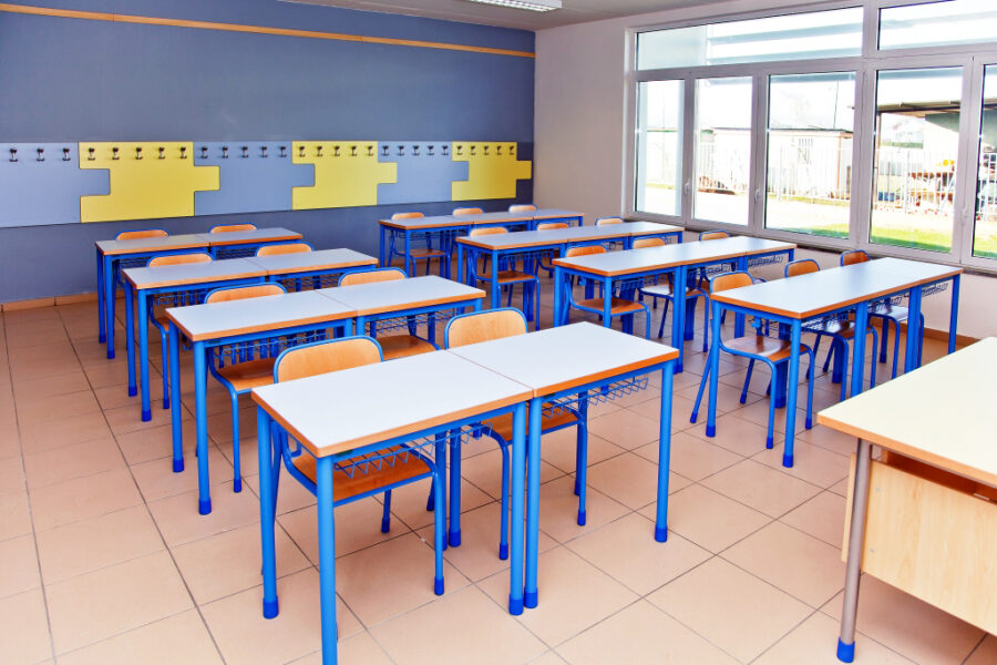 Scuola in Campania 2021/22, le date della ripartenza e tutte le festività